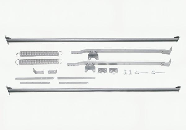 Ultramoderne Køb online udstyr til porte og låger her. TN-63